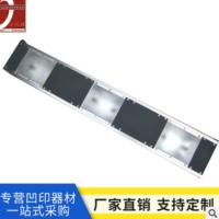 多联固定频闪灯闪频仪复卷分切机印刷机制袋机检品机专用