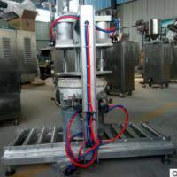 涂料桶半自动压盖机 白色塑料桶压盖机 防冻液封盖机