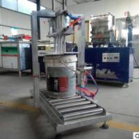 小型压桶盖机 半自动料桶压盖机 塑料桶压盖机