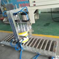 供应气动压桶机 涂料桶压盖机 18L 20L油漆桶封口机