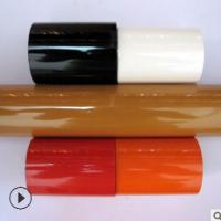 现货供应塑料ABS烫金纸 白色烫印箔 美国CFC塑料abs皮革烫金纸