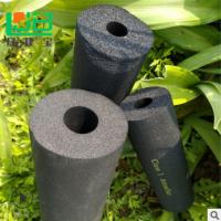 福乐斯橡塑管 阿乐斯b1级难燃橡塑管壳 隔热阻燃隔音橡塑保温管