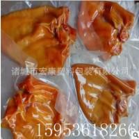 金针菇菌类高温杀菌蒸煮尼龙彩印真空袋 灭菌专用阻隔铝箔袋