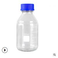 密封透明玻璃口服液瓶100ml 糖浆瓶青霉素瓶250ml 医药用瓶1000ml